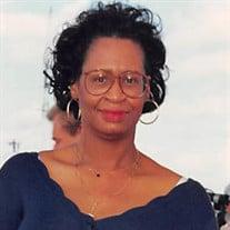 Brenda Rosalyn Cook