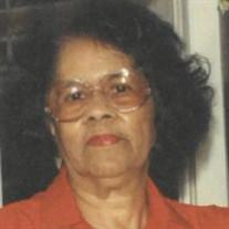 Nannie Hairson Martin