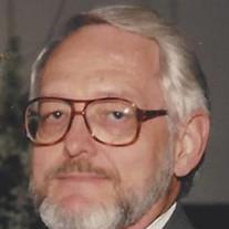 James A. Dinkins