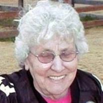 Doris T. Gagnon