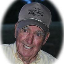 Raymond Toy Criner, Sr.