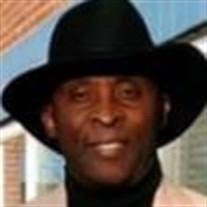 Mr. Paul  Freeman Ghartey