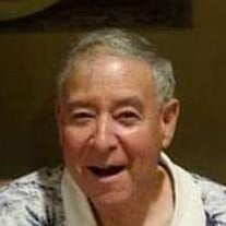 Gilbert Maurice Gonzalez
