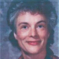 Donna  C Orr