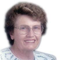 Ruth Holman Jackson