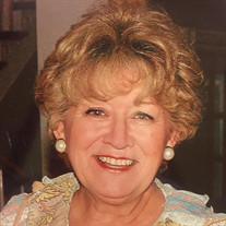 Margaret Ann Burnette