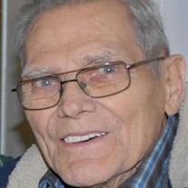 Leroy Walter Albers