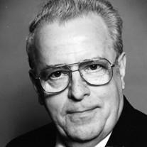 Harold P Harrison