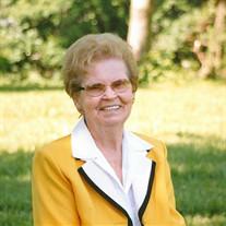 Ruth Ann Haynes