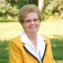 Ruth Marie Haynes
