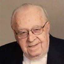 Mr. John Andrew Kwiecien