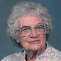 Marjorie Slaybaugh