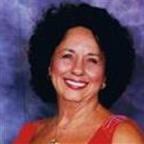 Margaret Perlmutter