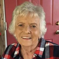 Barbara Ellen Simpson