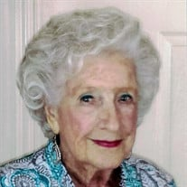 Frances Carroll Holdeman