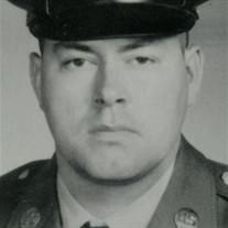 Leon M. Hartline