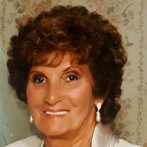 Mary C. Farra