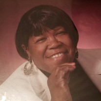 Mrs. Barbara Jean Solomon