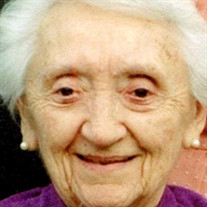 Helen E. Kubek