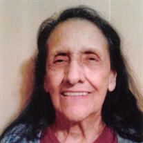 AURORA MANSILLA AHMADI