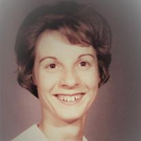 Anne  Patricia Masson