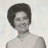 Johnnie Ann Cummings