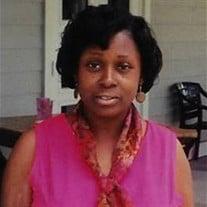 Mrs. Carolyn Washington