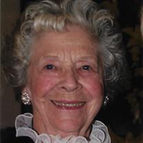 Donna Jean Harris