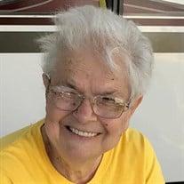 Shirley Bernice Burnett Gasaway