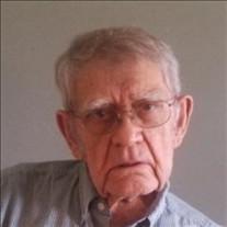 Roy Hoover Wilhite