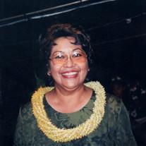 Marie Fidal Diana