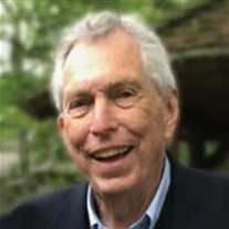 Robert John Wilcox