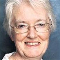 Sr Kathleen Burke DC