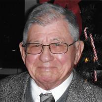 James M. Harris