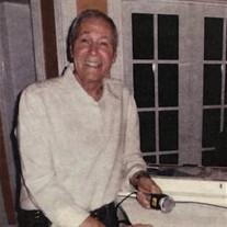 Alan Victor Glaser