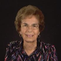 Donna Lou Hays