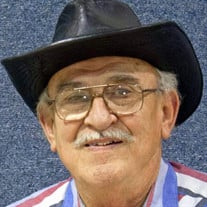 Roy Dean Mason