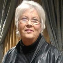 Ramona Kay Jenkins
