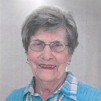 Marilyn Joyce McDonagh