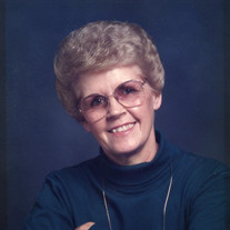 Barbara Ann Gwin