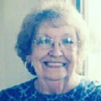 Betty Peyton