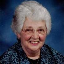 Dorothy Jean Esposito