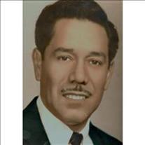 Francisco R. Castaneda