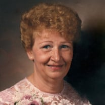 Jacqueline M. Armstrong