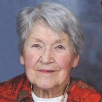 Mrs. Lorraine D. Powell