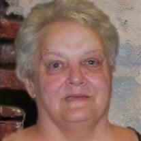 Barbara Mae Anselmi