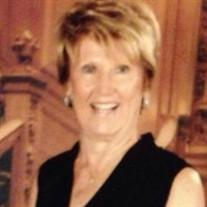 Joy Faye Ward