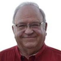 John  Harvey Williams