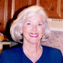 Patricia Ann Cantrell