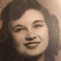 Bonnie Dean Asher